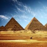 Приостановка рейсов в Египет