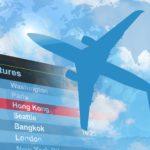 Расписание самолетов вРиге