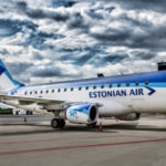 Банкротство Estonian Air