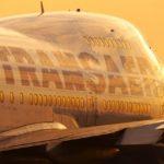 «Трансаэро» лишилась сертификата эксплуатанта